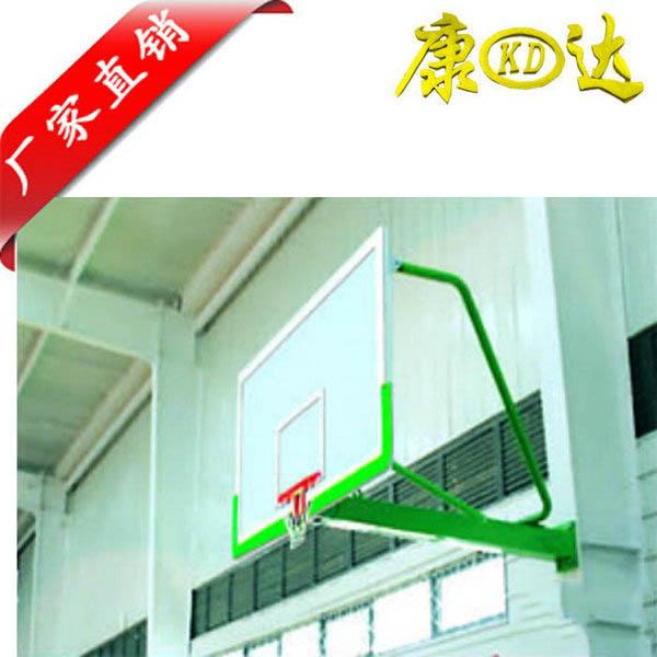 懸臂固定籃球架