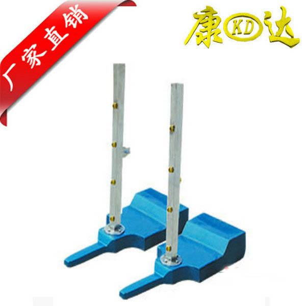 移動式鑄鐵網球柱