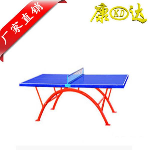 新型塑木乒乓球臺
