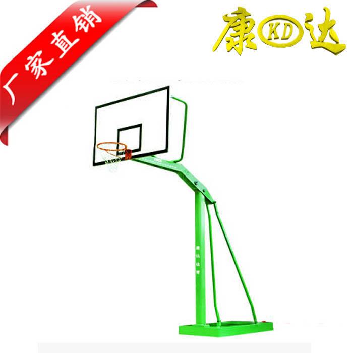 裝拆式籃球架