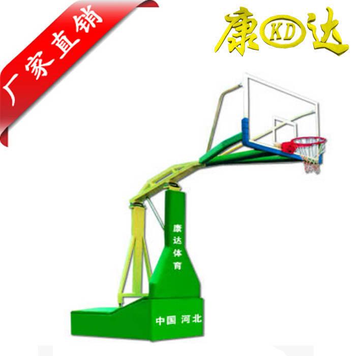 異形籃球架
